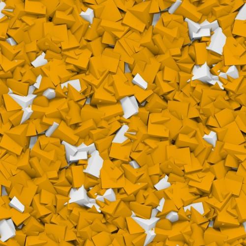 dziwne-bezszwowe-tlo-wzor-w-odcieniach-pomaranczu-i-bieli-streszczenie-3d-ilustracji