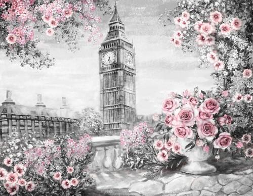obraz-olejny-lato-w-londynie-delikatny-krajobraz-miasta-kwiat-roza-i-lisc-widok-z-balkonu-big-ben-anglia-tapeta-akwarela