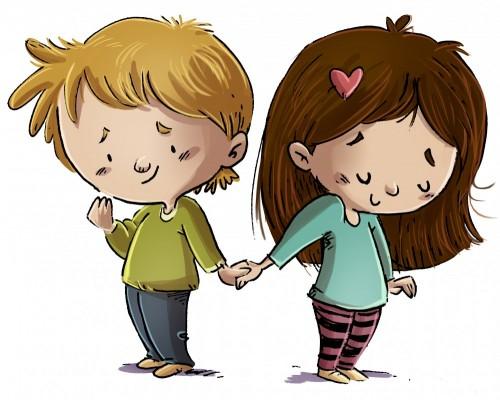 para-zakochanych-dzieci