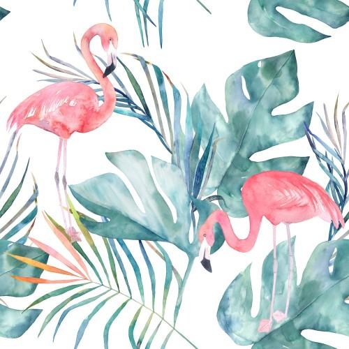 flamingi-i-liscie