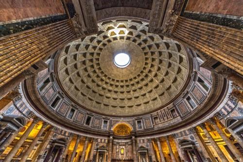 panteon-rzym-wlochy
