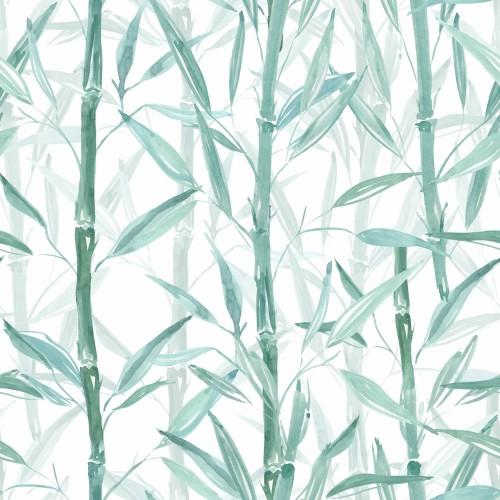 bambus-malowany-akwarela