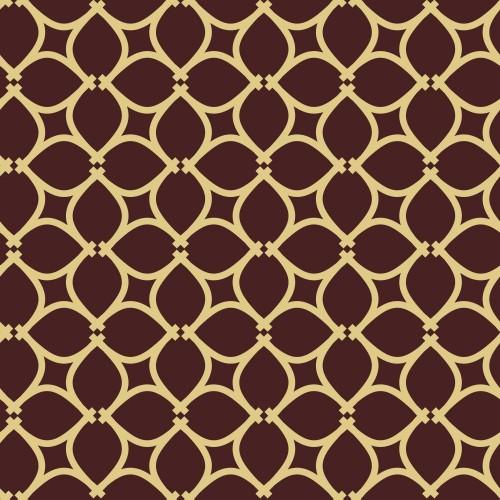 bezszwowy-brown-i-zloty-ornament-w-arabskim-stylu-geometryczny-abstrakcjonistyczny-tlo-wzor-do-tapet-i-tla
