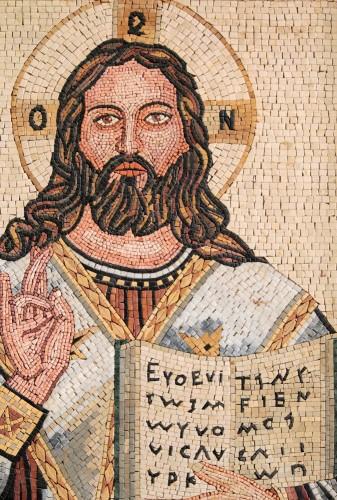 antyczna-bizantyjska-mozaika-portret-jezusa-chrystusa