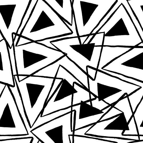 streszczenie-trojkaty-wzor-geometryczne-tlo