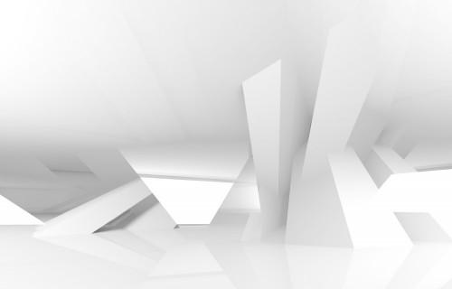 3d-abstrakcjonistyczny-bialy-cyfrowy-architektury-tlo