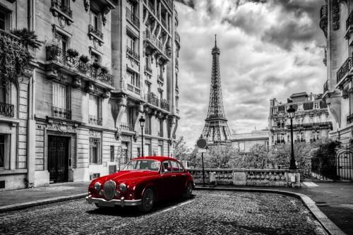 limuzyna-w-paryzu