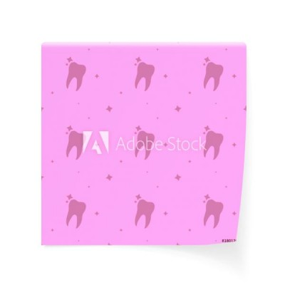 dentysta-care-molar-tooth-with-stars-seamless-silhouette-pattern
