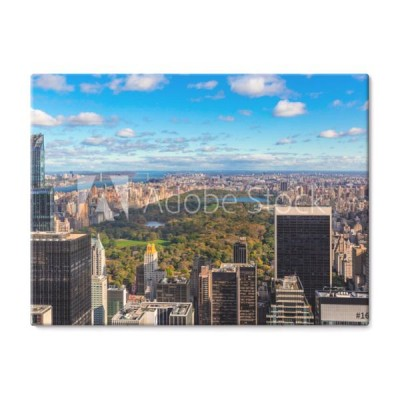 panorama-central-parku-nowy-jork-manhattan