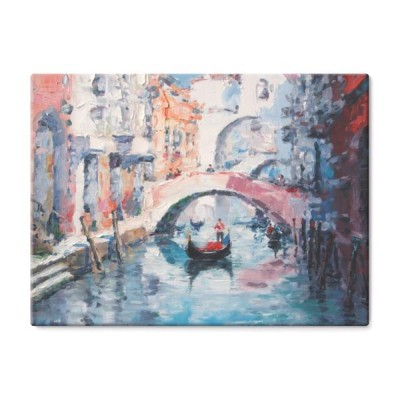 art-oil-painting-picture-venice-italy