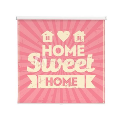 home-sweet-home-signage-vintage-retro-shabby